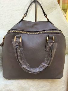 China Wholesale Leather Handbag / Lady′s Tote Handbag Ma1655 pictures & photos