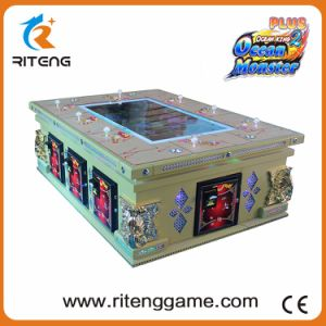 Fish Hunter Bill Acceptor Arcade Video Fishing Game Machine pictures & photos