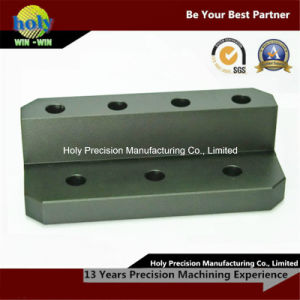 Angle Block CNC Milling Machining 6063 CNC Aluminum Machining pictures & photos