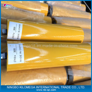 China Good Quality Coated Conveyor Rollers pictures & photos