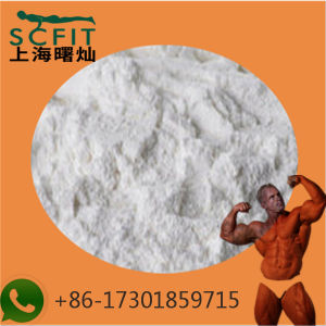 Methenolone Acetate 434-05-9 Safety Muscle Gaining Steroid Primobolan Cook Recipes pictures & photos