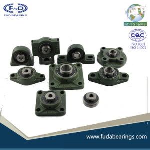 Insert ball bearing units UCP206-17 pillow block bearing pictures & photos
