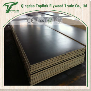 Film Faced Shuttering Plywood Manufacturer pictures & photos