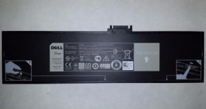 Rechargeable 7.4V 36wh Notebook Battery pictures & photos