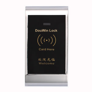 Metal RF Cabinet Lock Keyless Door Lock pictures & photos
