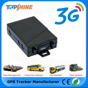 Waterproof Mini RFID Fuel Sensor 3G Vehicle GPS Tracker pictures & photos