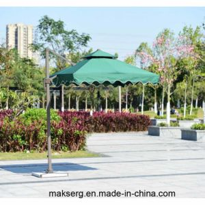Outdoor Umbrella Furniture for Beach Garden Courtyard Multi Color & Size China Factory pictures & photos