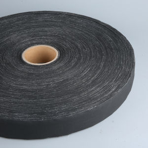 Double Side Semi-Conductive Cotton Tape pictures & photos