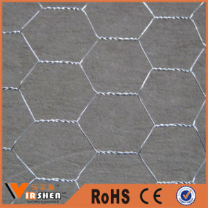 Hexagonal Wire Mesh Chicken Wire Mesh Hexagonal Wire Netting pictures & photos