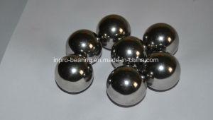 Hot Sales 12.7mm Suj2 Steel Chrome Balls pictures & photos