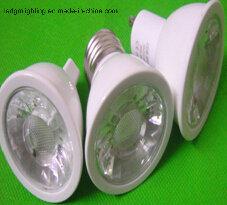 5W 6W 8W 10W GU10 MR16 E27 COB LED Spot Light Indoor pictures & photos