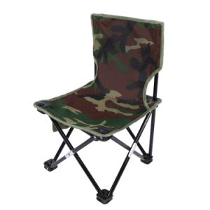 1PCS Portable Folding Fishing Chair Multifunctional Outdoor Ultralight Chair pictures & photos