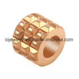Fashion Men′s Jewelry Stainless Steel Bead pictures & photos
