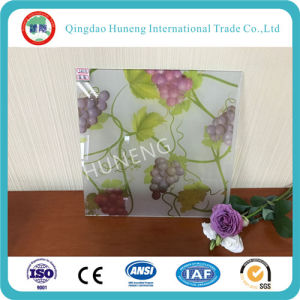 Art Glass/Sandblasting/Design Glass/Decorative Glass on Hot Sale pictures & photos