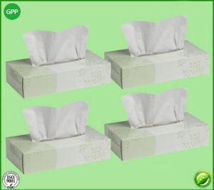 Automatic Folding Facial Tissue Machine Production Line pictures & photos