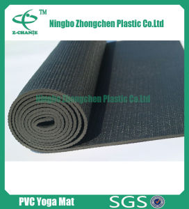 Professional Manufacturer Yoga Mats Colorful PVC Yoga Mat pictures & photos