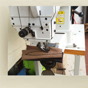 Used Germany Durkopp Adler Cylinder Bed Moccasin Sewing Machine (DA-205) pictures & photos