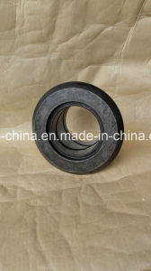 Volvo Hitachi Kobelco Excavator Bucket Bushing, Horse Praction Head 100*200*405 pictures & photos