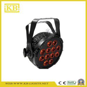 Quality 12PCS*15W Waterproof LED PAR Light (IP65) pictures & photos