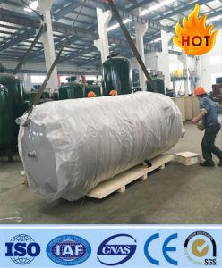High Pressure Compressed Air Tank Air Buffer Tank Air Storage Tank