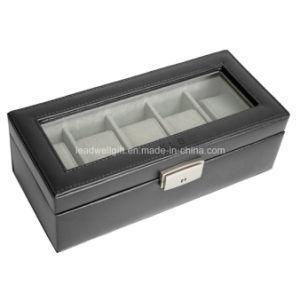 Popular jewellery Organizer/Watch Box/ Watch Case /Wooden Storage Case (LW-JB0333) pictures & photos