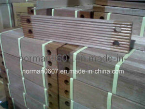 Wooden Step for Pilot Ladder, Rope Ladder pictures & photos
