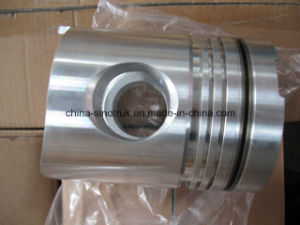 Hot Sale Original Piston Vg1560030010 for HOWO HOWO A7 HOWO T7h pictures & photos
