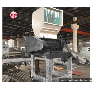 Plastic LDPE Film Granulator Machine/Granulator pictures & photos
