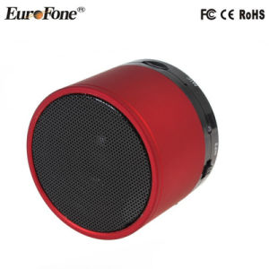 Aec Wireless Portable Mini Outdoor Bluetooth Speaker 4W pictures & photos