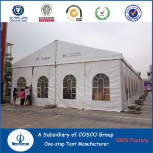Cosco Customize Clear Span Tent pictures & photos