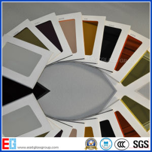 Silver Mirror/Glass Mirror/ Color Mirror (EGSM006) pictures & photos