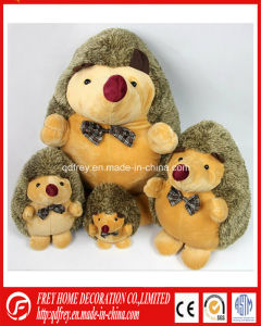 China Supplier for Plush Soft Hedgepig Toy pictures & photos