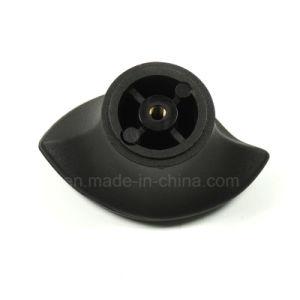 Green Leaf Shape Plastic Bakelite Handle Knobs for Pot Lid pictures & photos