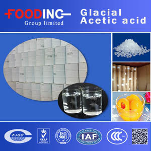 High Quality Industrial Grade Glacial Acetic Acid Manufacturer pictures & photos