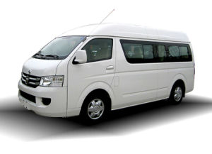 New Car/Disabled People Service Vehicle Made in China / (TBL5036XSC)