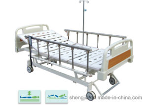 Sjb303ec Luxurious electric Bed Three Function pictures & photos