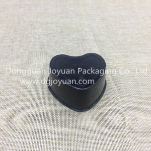 Heart-Shape PP Disposable Plastic Cup Dessert Cup pictures & photos