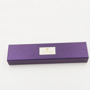 Promotional Cardboard Paper Gift Box for jewelry (J10-D1) pictures & photos