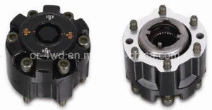 Free Wheel Hub for Toyota Landcruiser Prado V8 4X4 Accessoriesauto Locking Hubs pictures & photos