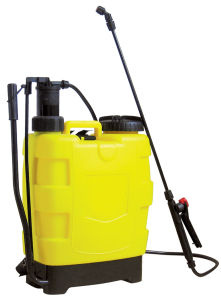 20L Manual Knapsack Hand Sprayer with ISO9001/CE/CCC (3WBS-20A) pictures & photos