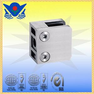 Xc-664 Hardware Accessories Bathroom Accessories Door Hinge Glass Spring Clamp pictures & photos