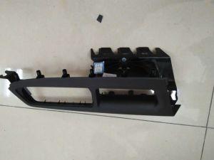 Jeep Volvo Interior Exterior Trim Parts Plastic Injection Mould pictures & photos