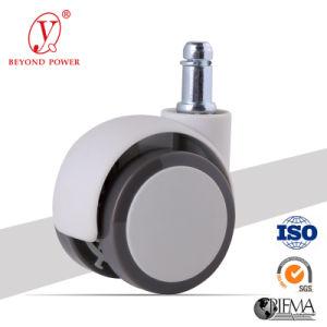 Press Brake PVC Caster Wheel pictures & photos