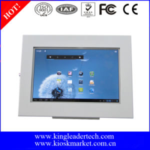 Galaxy Tablet Security Enclosure and Stand