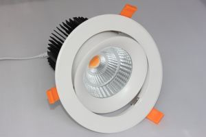 40W CREE COB LED Downlight for Commercial LED Lighting pictures & photos