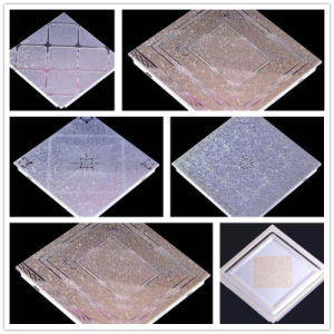 TM-UV14m Snowflake Effect UV Curing Systems for Glass pictures & photos