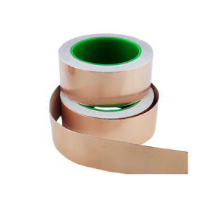 Copper Foil Tape for EMI Shielding pictures & photos