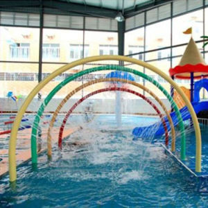 Water Park Equipment Outdoor SPA Bath pictures & photos