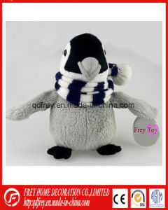 Cheap Plush Toy of Penguintoy for Promotion Gift pictures & photos