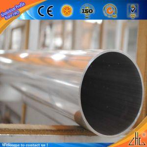 6063 Aluminium Round Tube Manufacturers pictures & photos